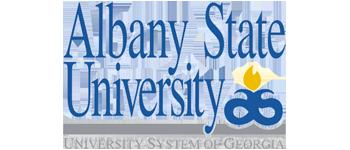 Logo for Ram Scholar at Albany State University