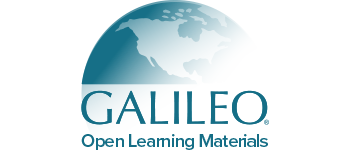 Logo for GALILEO Open Learning Materials